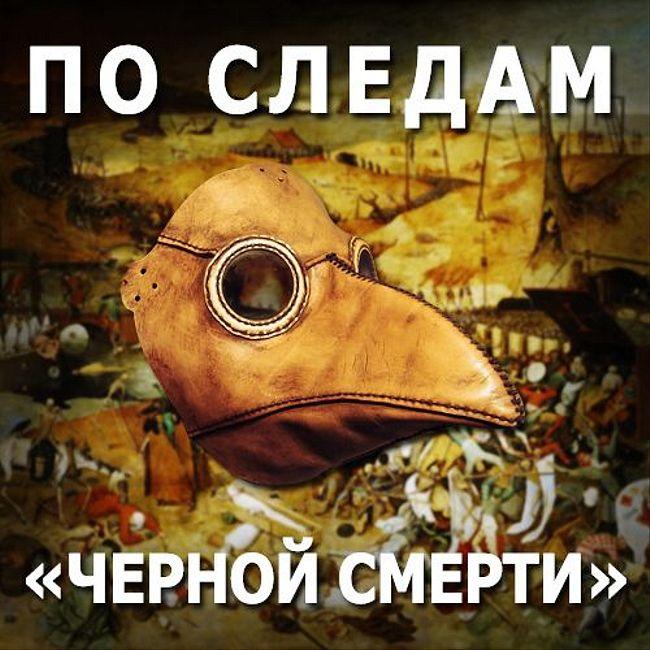 """Последам """"Черной смерти"""". (88)"""