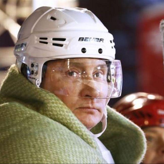 Лицом к событию. Путин выбрал хоккеиста - 16 января, 2020