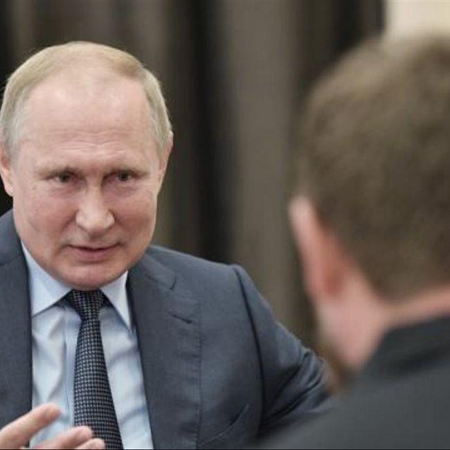 """Лицом к событию. Путинский """"год великого перелома""""?  - 26 декабря, 2019"""