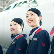 Омотэнаси – японские традиции гостеприимства иих воплощение всервисе японской авиакомпании Джапэн Эрлайнз