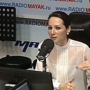 """Дарья Златопольская о проекте """"Белая студия"""""""
