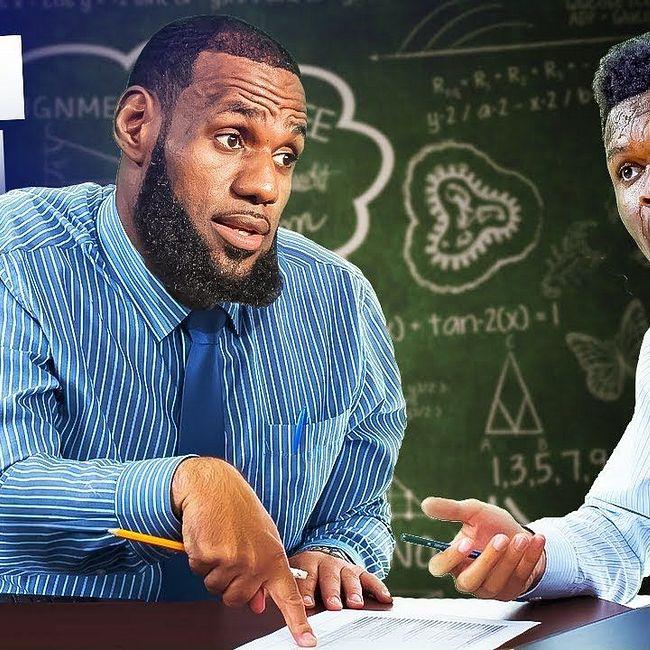 БУДУЩИЕ ЗВЁЗДЫ НБА | Будущее НБА