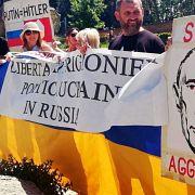 Лицом к событию. Война за мир на условиях Путина  - 05 Июль, 2019