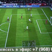 Дубль Вэ. Лига чемпионов, Спартак - Севилья и рейтинги FIFA 18