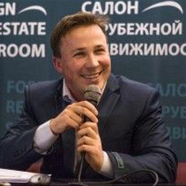 Андрей Добрый - как запустить и раскрутить свой медиапроект