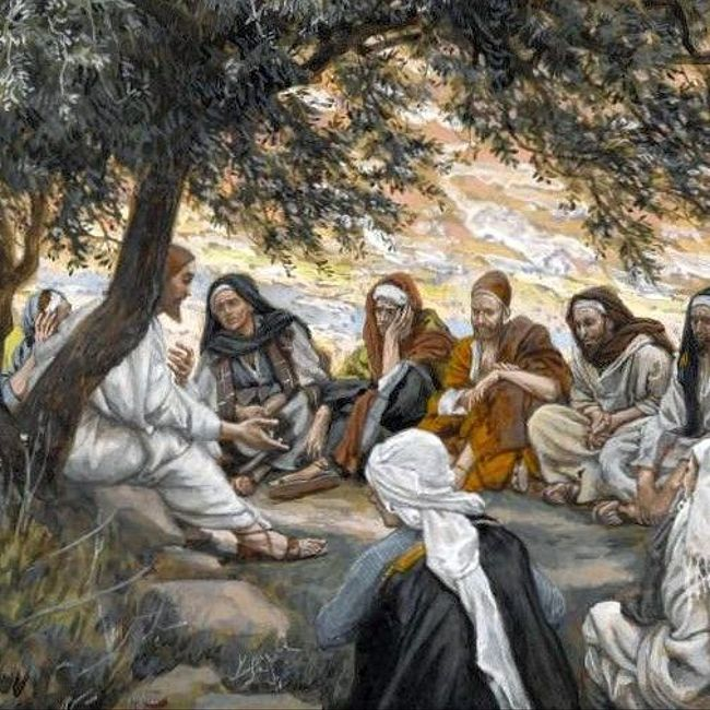 Мк., VIII, 27-31 (прот. Павел Великанов)
