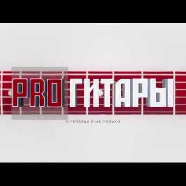 Pro гитары - Михаил Суджян