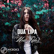 DUA LIPA -New Rules (MicroICe Music)