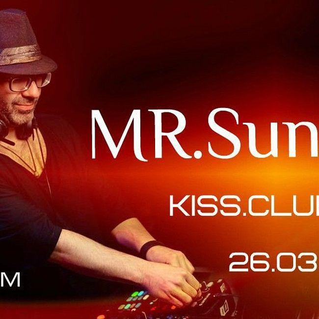 KISS.CLUB.MIX (LIVE@KISS FM/26.03.2018)