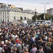 Лицом к событию. Улица хочет заставить Кремль отступить - 16 Июль, 2019