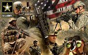 Как воюют современные вооружённые силы США (Евгений Беляш)