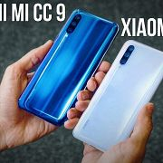 Xiaomi Mi A3 (CC9) и Mi A3 Lite (CC9e) - новые ХИТЫ ???? за копейки!