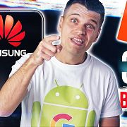 Xiaomi всех РАЗВЕЛИ ???? Huawei СДЕЛАЛИ Samsung ???? Oppo станет Apple!