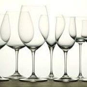 Бокалы для вина: многообразие видов (48)