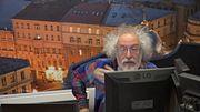 Один / Ночной эфир с Алексеем Венедиктовым // 18.04.18