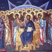 Мф., XXV, 31-46 (прот. Павел Великанов)