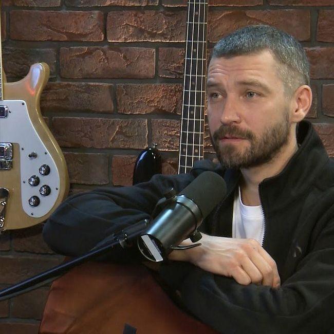 Последний герой - Владимир Кристовский