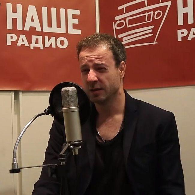 Последний Герой: Александр Красовицкий