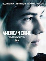 Короткий Дубль: «Американское преступление» (сезон 2)