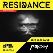 ResiDANCE # 204 Anton Bruner
