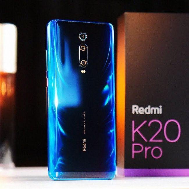 Redmi K20 Pro Обзор - ЭТО ПОБЕДА ???? Xiaomi МОНСТРЫ!
