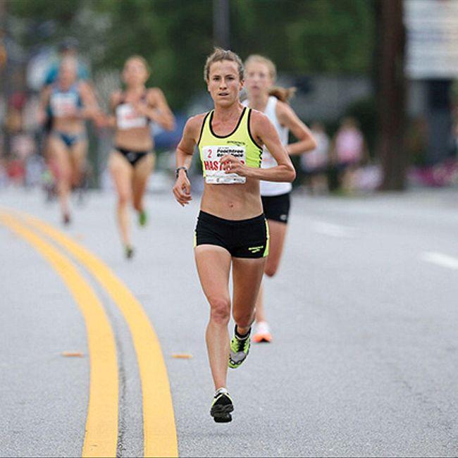 Как подготовить себя к марафону?
