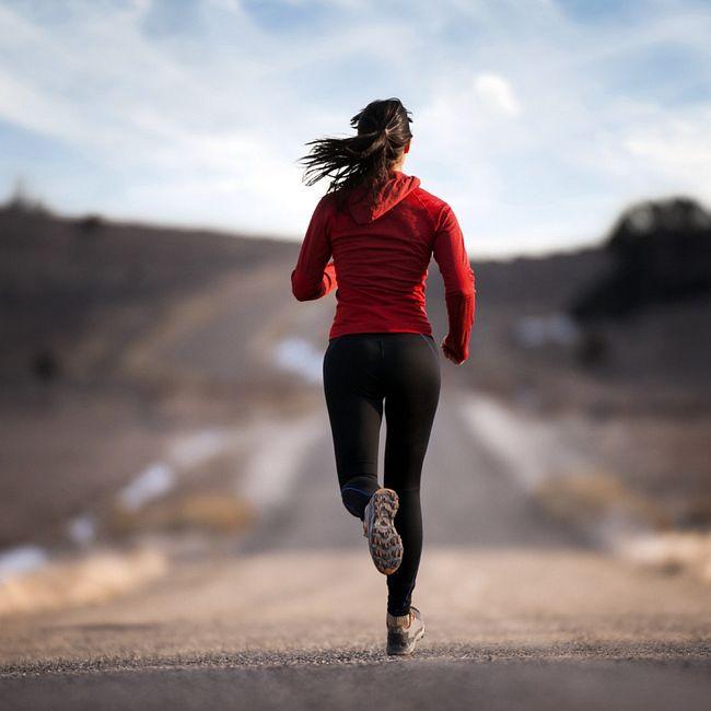 Полный гид: как правильно бегать. Часть 3.