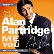 548. British Comedy: Alan Partridge (Part 1)