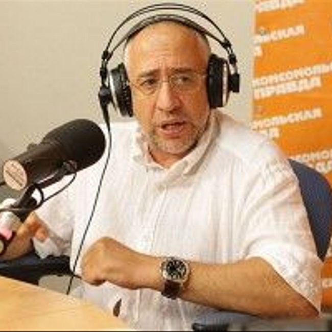 Николай Сванидзе: Трамп меня не удивил