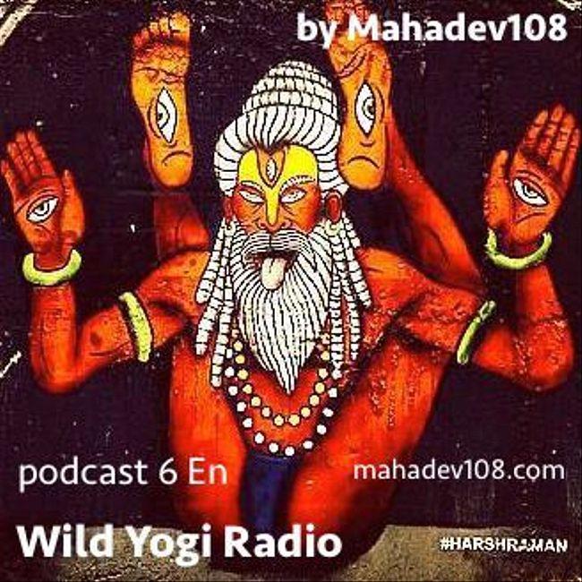 Wild Yogi Radio podcast 6En (6)