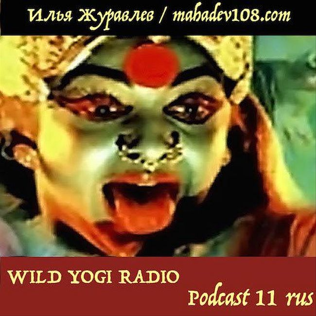 Wild Yogi Radio podcast 11Rus (11)