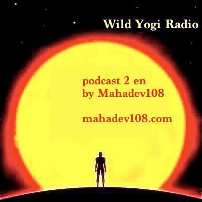 Wild Yogi Radio podcast 2En (2)