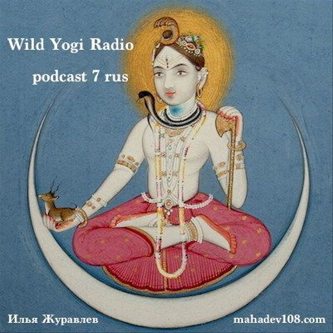 Wild Yogi Radio podcast 7Rus (7)