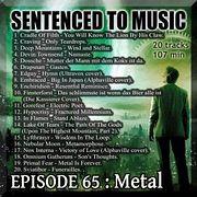 EPISODE 65 : Metal