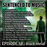EPISODE 58 : Black Metal