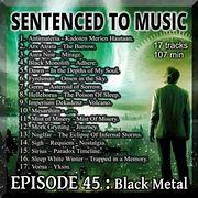 EPISODE 45 :  Black Metal