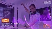 A State Of Trance Episode 875 (#ASOT875) – Armin van Buuren