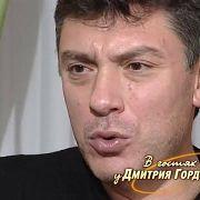 Немцов о Ходорковском