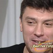 Немцов о Чубайсе