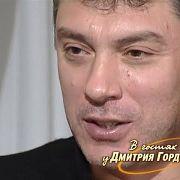Немцов: Дочь Ельцина Татьяна четыре часа уговаривала меня согласиться стать вице-премьером