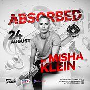 Misha Klein - Absorbed 2