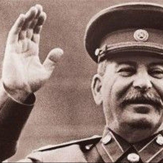Почему до сих пор россияне готовы рубиться из-за Сталина?