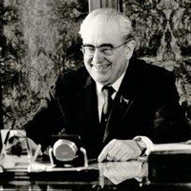 """По """"плану Андропова"""" СССР должен был стать частью Запада"""