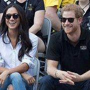 Принц Гарри женится на американской актрисе Меган Маркл