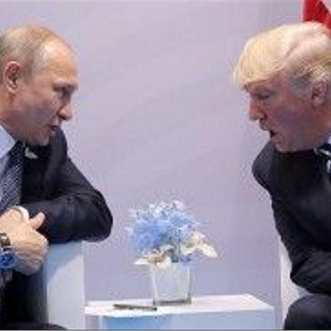 США и Россия уже никогда не будут друзьями?