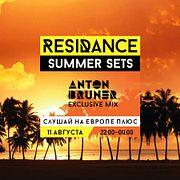 Anton Bruner ResiDANCE 199 - Part 1