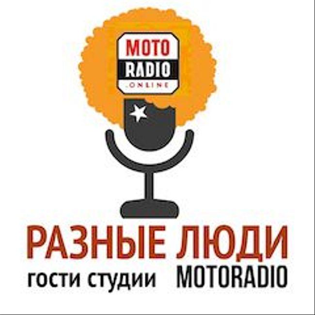 ОТКРЫТИЕ МОТОСЕЗОНА 2018 - интервью из ЛЕНЭКСПО (236)
