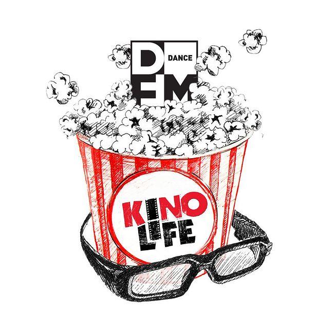 KINO LIFE на DFM 15/11/2018