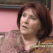 "Мордюкова о фильме ""Комиссар"""