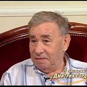 Светин о Меньшикове в роли Остапа Бендера